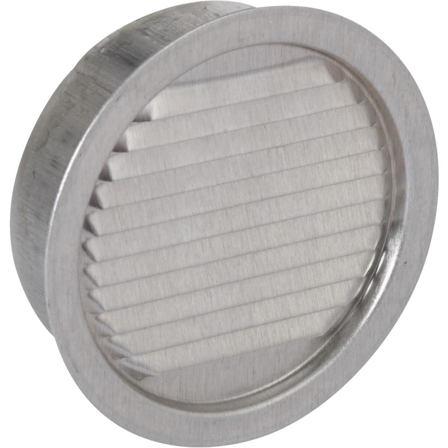 Air Vent 3 In. Aluminum Mini Louver (6 Count) Image 1