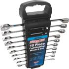 Channellock Metric 12-Point Combination Wrench Set (10-Piece) Image 1