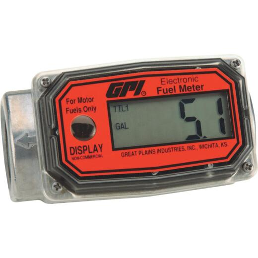 GPI 3-30 GPM Flow Meter Kit