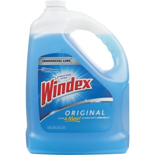 Windex Commercial Line 1 Gal. Glass & Surface Cleaner