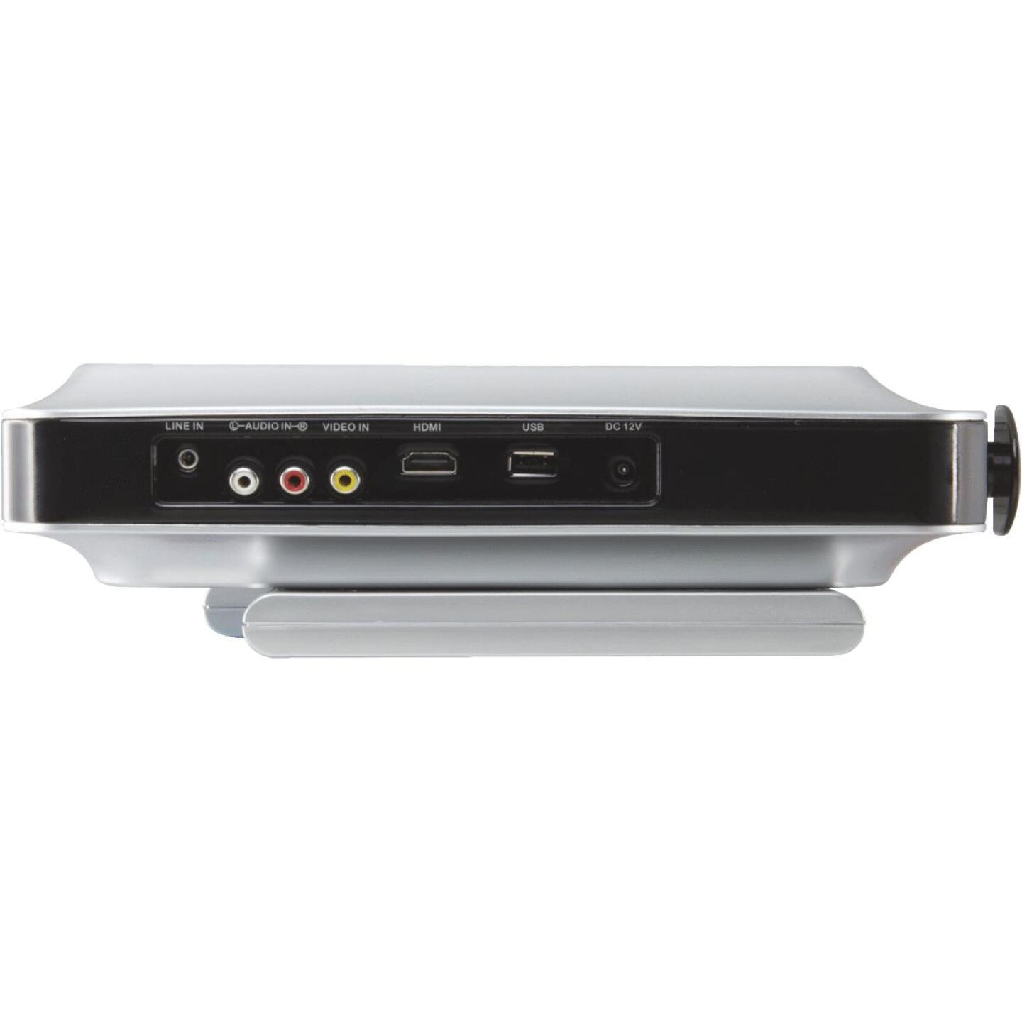 iLive Wireless Under Cabinet TV DVD and Music System Image 2