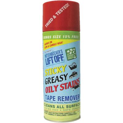 Motsenbocker's Lift-Off 11 Oz. Aerosol Grease & Adhesive Remover